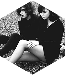 The KVB es pop oscuro para el presente distópico