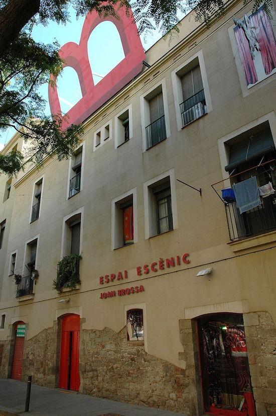 101 Celebrando la Barcelona de Joan Brossa en su centenario