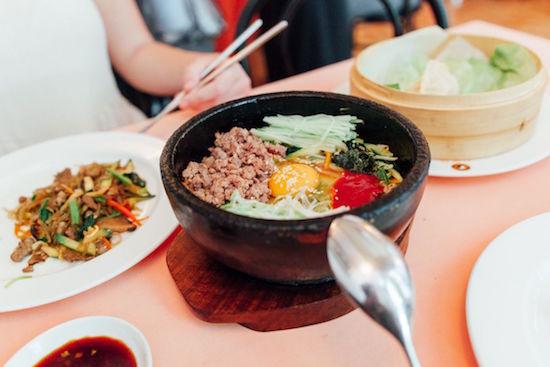 batch cesar cid  restaurantes coreanos barcelona 17 Los mejores restaurantes exóticos de Barcelona
