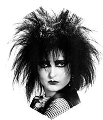 Punk en femenino