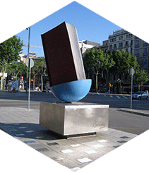 Celebrando la Barcelona de Joan Brossa en su centenario