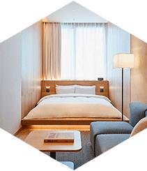 Muji abrirá en abril su primer hotel en Japón