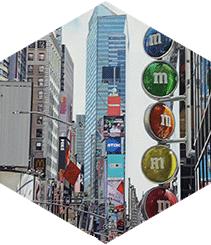 La Nueva York de Josep Segú