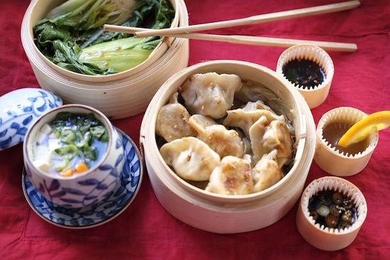 o Los mejores dumplings de Barcelona