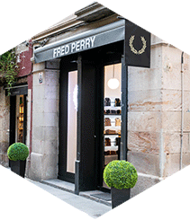 Fred Perry llega finalmente a Barcelona con una pop up store en el Born