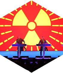 Las mejores canciones de Kraftwerk