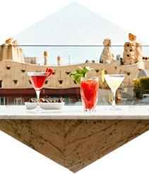 Sir Victor se presenta en Barcelona como relevo de hotel Omm