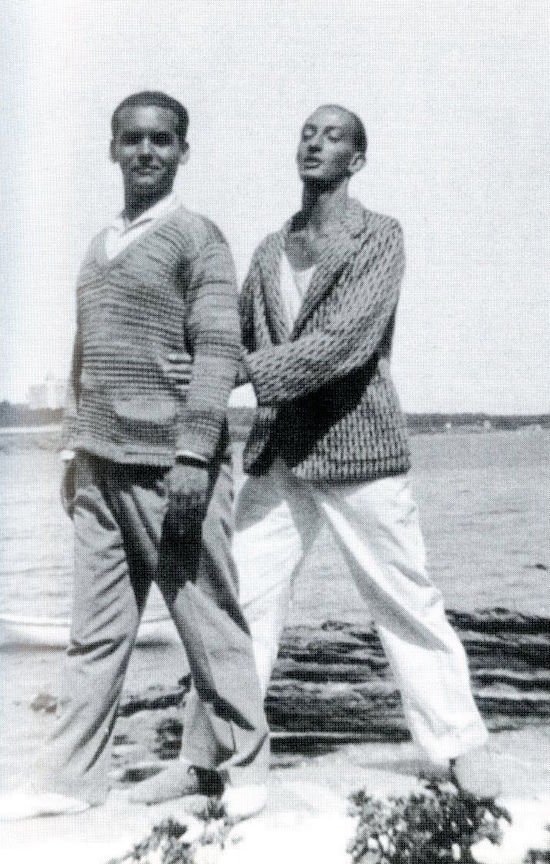 6 Federico García Lorca en Barcelona