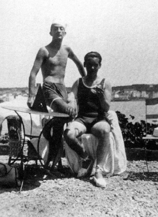 7 Federico García Lorca en Barcelona