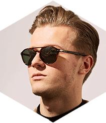 5 gafas de sol para afrontar el calor con buena cara