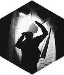 Ombra, el festival que conecta música analógica, historia y vanguardia