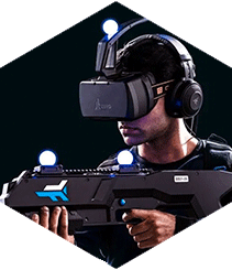 Zero Latency, la realidad virtual como nunca antes la habías probado