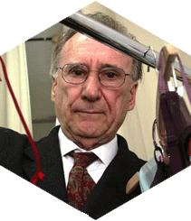 Adiós a Andrés Sardá, pionero de la lencería