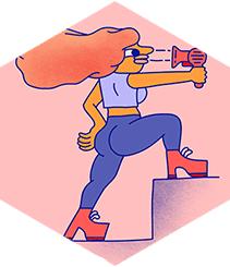 ELISAVA aglutina el talento creativo femenino en un ciclo de charlas