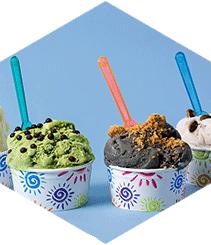Descubre Kurimu, los helados oníricos de Ochiai