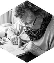 Viaje al archivo de Joana Biarnés