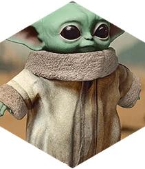 Disney está a punto de desatar la fiebre del merchandising de Baby Yoda