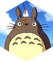 Las siete primeras películas de Studio Ghibli, ya disponibles en Netflix