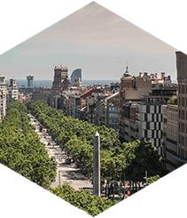 Cómo está el negocio de Barcelona navegando en la pandemia