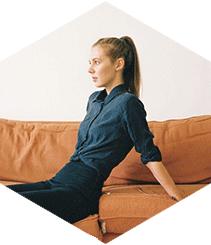 """Carla Dal Forno: """"Me  acerco a la música de un modo similar a un artista plástico"""""""