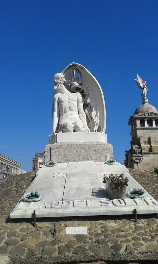 3 Una historia de Sant Martí dels Provençals