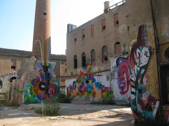 5 Una historia de Sant Martí dels Provençals